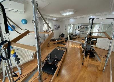 Reformer Pilates Odamız