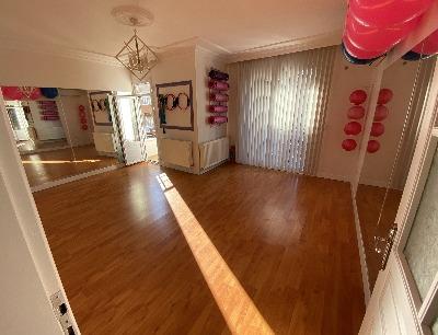 Mat Pilates Odamız